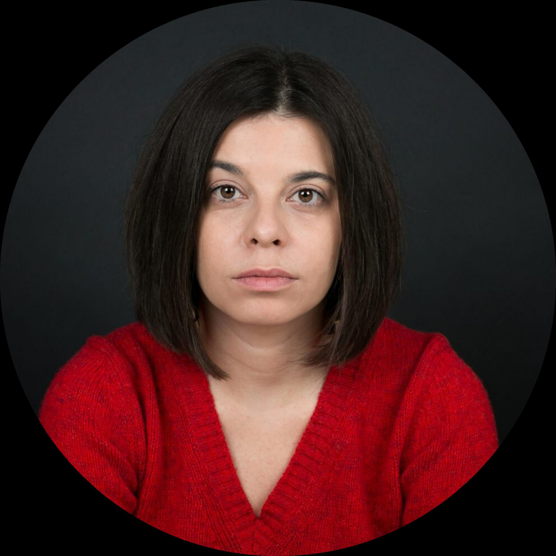 Иванка Могилска - Future Makers by NEXTSTEP